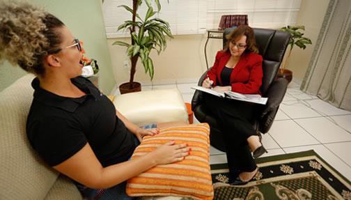 Psicoterapia Clínica Individual Presencial